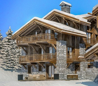 French property, houses and homes for sale in ST MARTIN DE BELLEVILLESavoie French_Alps
