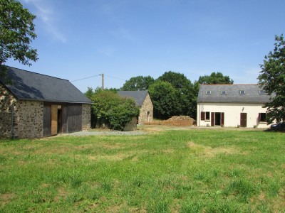 French property, houses and homes for sale in LE TREMBLAY Maine_et_Loire Pays_de_la_Loire