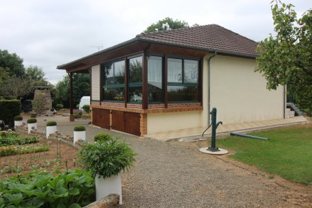 French property, houses and homes for sale in NOTRE DAME DU ROCHEROrne Normandy