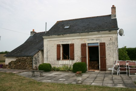 French property, houses and homes for sale in CUONMaine_et_Loire Pays_de_la_Loire