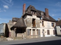 French property, houses and homes for sale in Putanges Pont EcrepinOrne Normandy