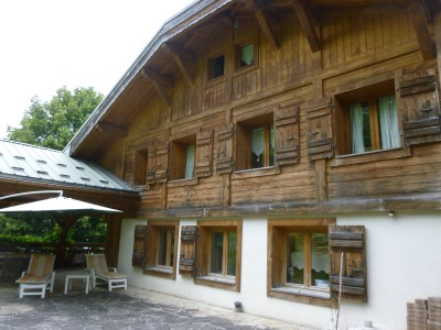 French property, houses and homes for sale in CORDONHaute_Savoie French_Alps