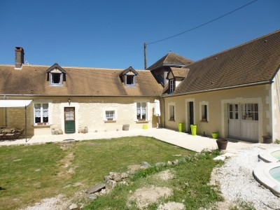 French property, houses and homes for sale in MANSIGNESarthe Pays_de_la_Loire