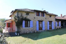 French property latest addition in NONTRON Dordogne