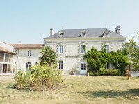French property latest addition in LOUDUN Vienne