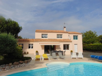 French property, houses and homes for sale in STE FOYVendee Pays_de_la_Loire