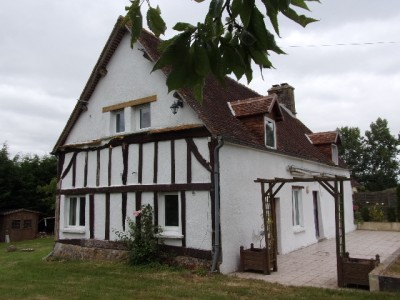 French property, houses and homes for sale in Ranes Orne Normandy