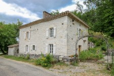 French property, houses and homes for sale in ST PANTALEONLot Midi_Pyrenees