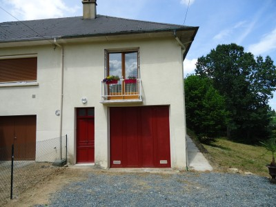 French property, houses and homes for sale in MasseretCorreze Limousin