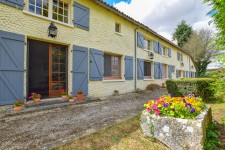 French property latest addition in GENOUILLE Vienne