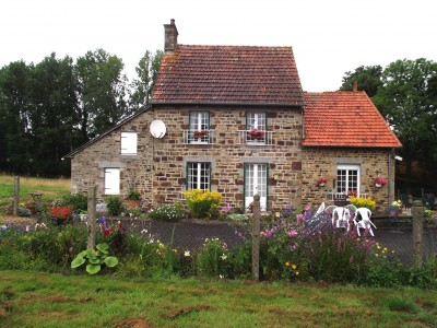 French property, houses and homes for sale in ST PIERRE D'ENTREMONT Orne Normandy