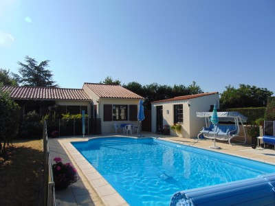 French property, houses and homes for sale in ST BENOIST SUR MER Vendee Pays_de_la_Loire