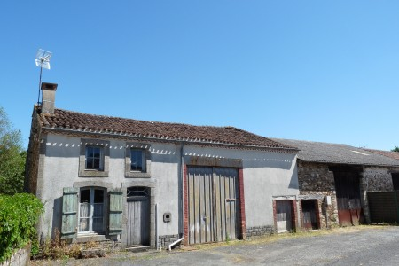 French property, houses and homes for sale in Saint Barbant Haute_Vienne Limousin