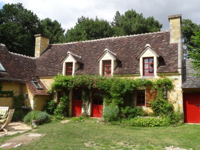 French property, houses and homes for sale in LA ROUGEOrne Normandy