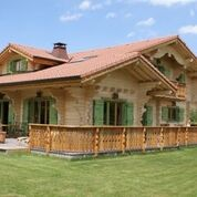 French property, houses and homes for sale in VINZIERHaute_Savoie French_Alps