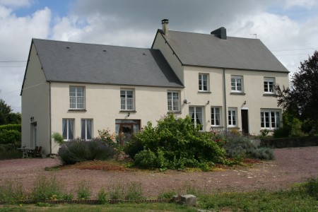 French property, houses and homes for sale in ST JEAN DU CORAILManche Normandy