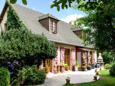 French property, houses and homes for sale in PRECORBINManche Normandy