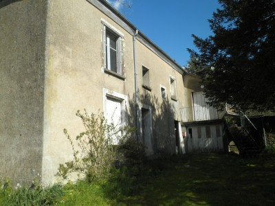 French property, houses and homes for sale in CHAZE HENRY Maine_et_Loire Pays_de_la_Loire