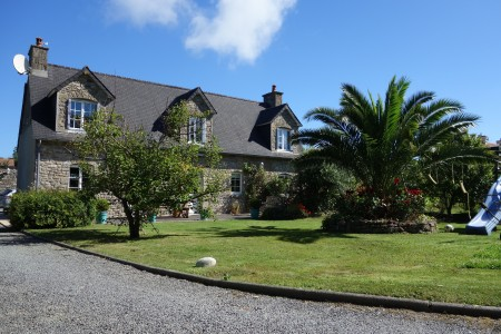 French property, houses and homes for sale in BAUBIGNY Manche Normandy