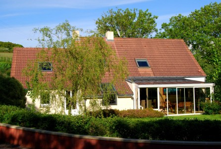 French property, houses and homes for sale in BARNEVILLE CARTERET Manche Normandy