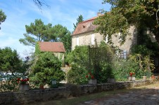 French property latest addition in LALINDE Dordogne