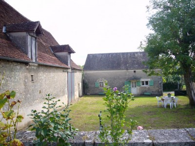 French property, houses and homes for sale in AJATDordogne Aquitaine