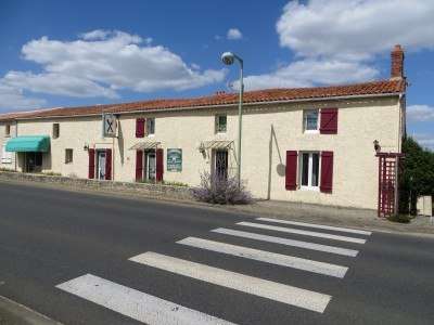 French property, houses and homes for sale in POUILLEVendee Pays_de_la_Loire