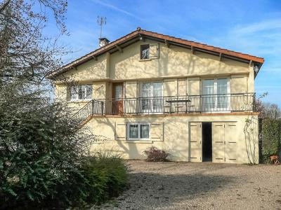 French property, houses and homes for sale in PORT STE FOY ET PONCHAPT Gironde Aquitaine