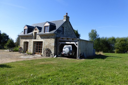 French property, houses and homes for sale in NOTRE DAME DU TOUCHETManche Normandy