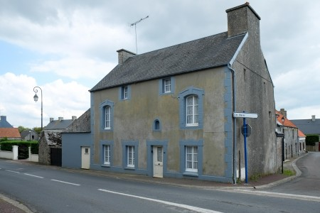 French property, houses and homes for sale in ST GERMAIN SUR AY Manche Normandy