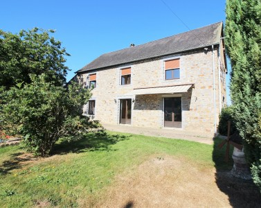 French property, houses and homes for sale in CERISY BELLE ETOILEOrne Normandy