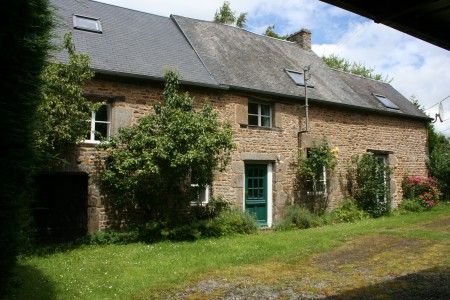 French property, houses and homes for sale in HEUSSE Manche Normandy
