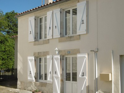 French property, houses and homes for sale in BOURNEAU Vendee Pays_de_la_Loire