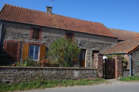 French property, houses and homes for sale in LES MOITIERS D ALLONNE Manche Normandy