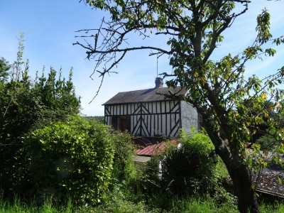 French property, houses and homes for sale in PONTCHARDONOrne Normandy