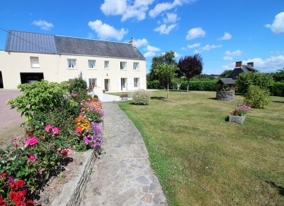 French property, houses and homes for sale in ST GERMAIN DU CRIOULTCalvados Normandy