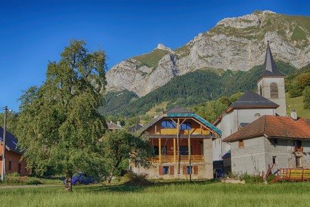 French property, houses and homes for sale in LA COMPOTESavoie French_Alps