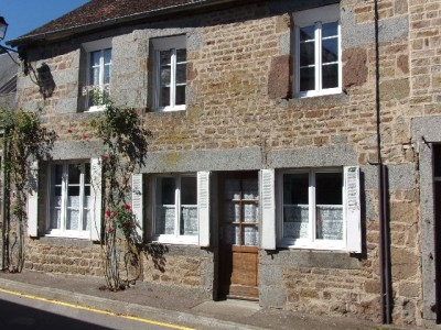 French property, houses and homes for sale in Falaise Orne Normandy