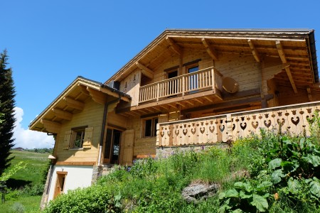 French property, houses and homes for sale in Les Saisies Savoie French_Alps