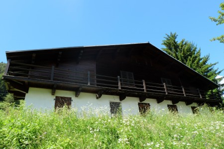 French property, houses and homes for sale in HauteluceSavoie French_Alps