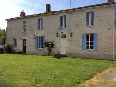 French property, houses and homes for sale in LE LANGONVendee Pays_de_la_Loire