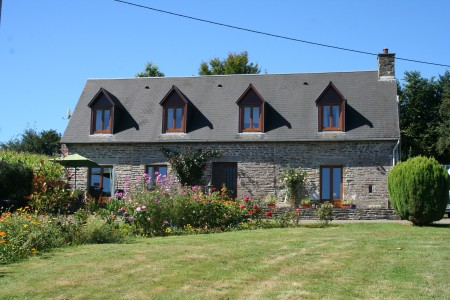 French property, houses and homes for sale in LE FRESNE PORETManche Normandy