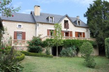 French property latest addition in NABIRAT Dordogne