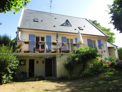 French property, houses and homes for sale in CRAON Mayenne Pays_de_la_Loire