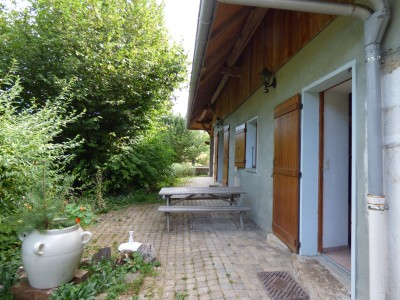 French property, houses and homes for sale in LESCHERAINESSavoie French_Alps