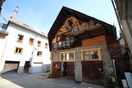 French property, houses and homes for sale in LE BOURG D OISANS Isere French_Alps