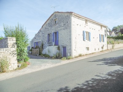 French property, houses and homes for sale in ST MICHEL LE CLOUCQ Vendee Pays_de_la_Loire