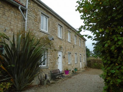 French property, houses and homes for sale in Amfreville Manche Normandy