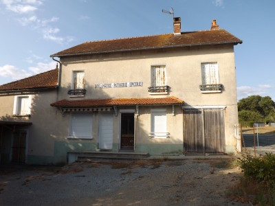 French property, houses and homes for sale in Azat-le-Ris Haute_Vienne Limousin