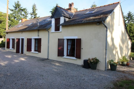 French property, houses and homes for sale in ST MARTIN DU LIMET Mayenne Pays_de_la_Loire